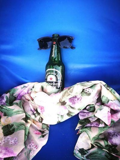 chilling :) Day Beach Heineken BeerHeineken Experience  Chillin With No Makeup On