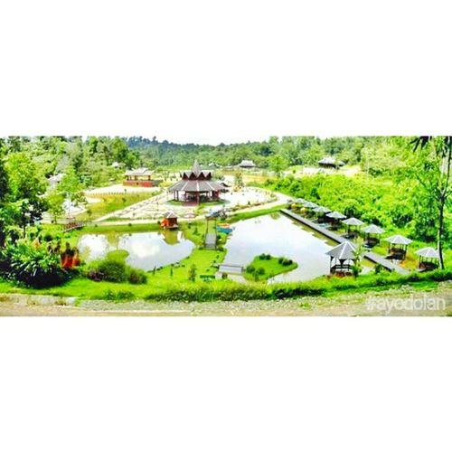 Kebun Raya Unmul Samarinda - Samarinda INDONESIA Parks Ayodolan
