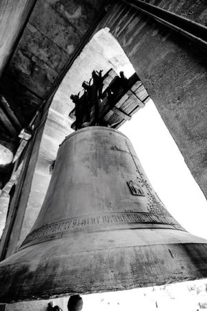 One Shot Taking Photos Monument Mezquitacatedraldecórdoba Mezquita De Córdoba Córdoba Streetphotography Andalucía History Blackandwhite SPAIN The Street Photographer - 2016 EyeEm Awards Independent Eye Bell