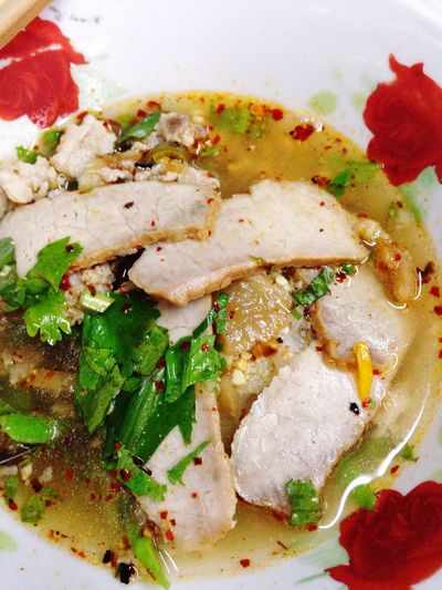 Bangkok Thailand Delicious Food Hungry Favorit Food Thai Food Spicy Food