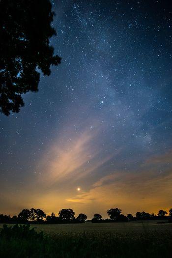 Mars Star -