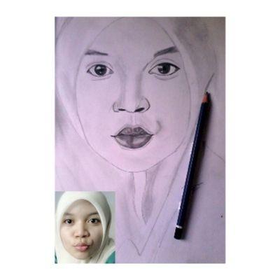 @rinameyliana sketch Sketch Sketching Draw Drawing