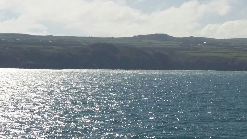 England Wales Coast Of Wales