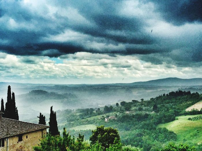 Toscana Scenics