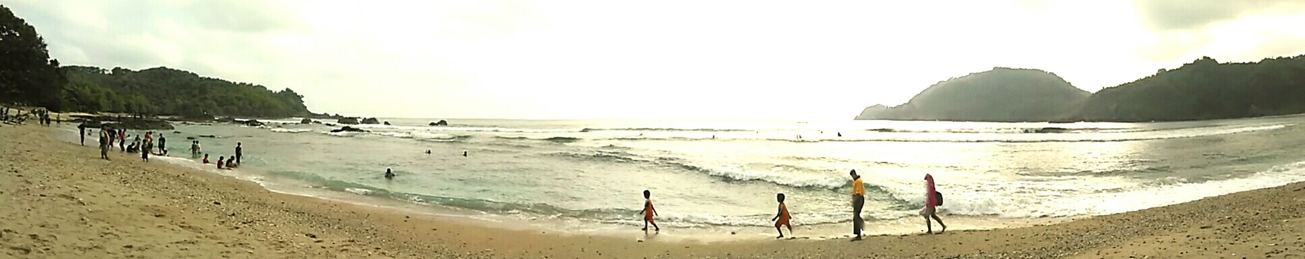 """wediombo beach on afternoon"" Andrography Gunungkidul Wediombobeach Redmi2 Kamerahp Kameraponsel"