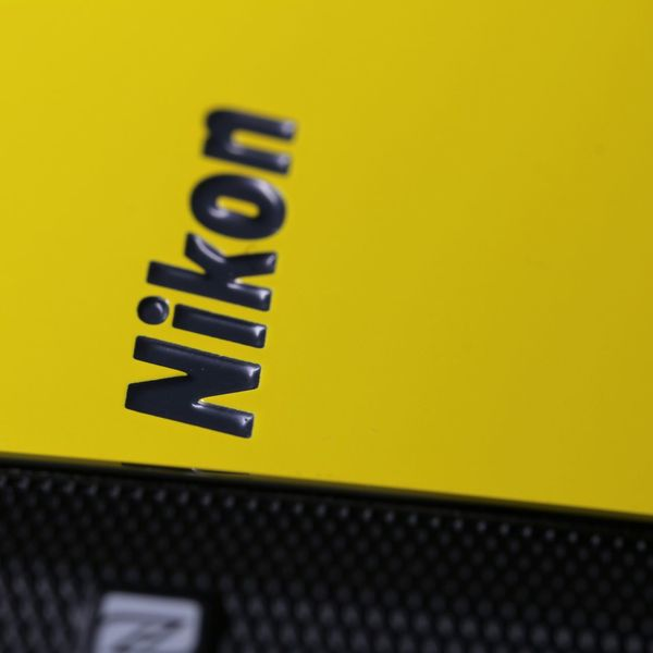 Yellow No People Close-up Indoors  Day Nikon Coolpix AW130 Close Up Technology Architecture