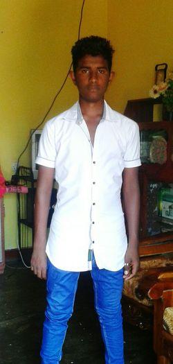 Sajeeth First Eyeem Photo