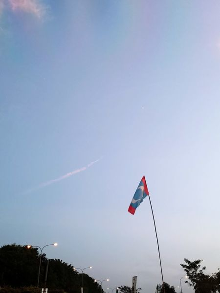 Pakatanharapan Malaysia Pru14 GE14 Huaweip20pro Sky