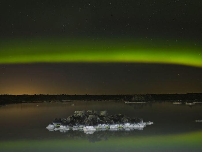 An Aurora