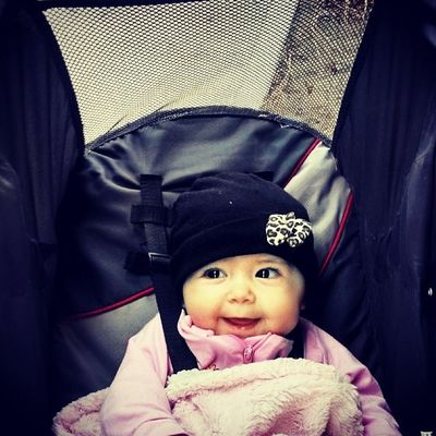 Jw Stellarosewilliams Babycanfly Happybaby cutiepie walktime