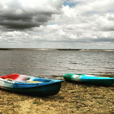 Requires some muscle 😁 Rappa Kayaking Hassan Friends Fun Weekend Karnataka