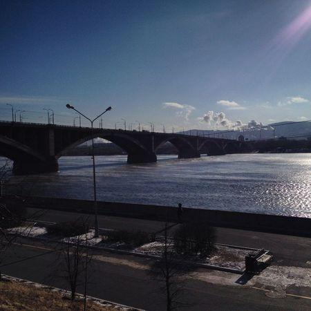 Krsk bridge