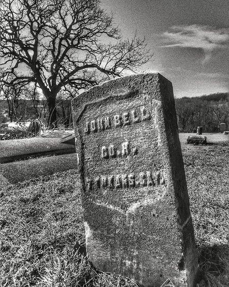 Mr Bell's elders...... Not the same type humor..... Ks_pride Atchison Graveyarddead Graveyard Memorial