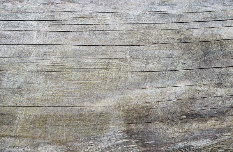 Full frame shot of weathered wooden plank