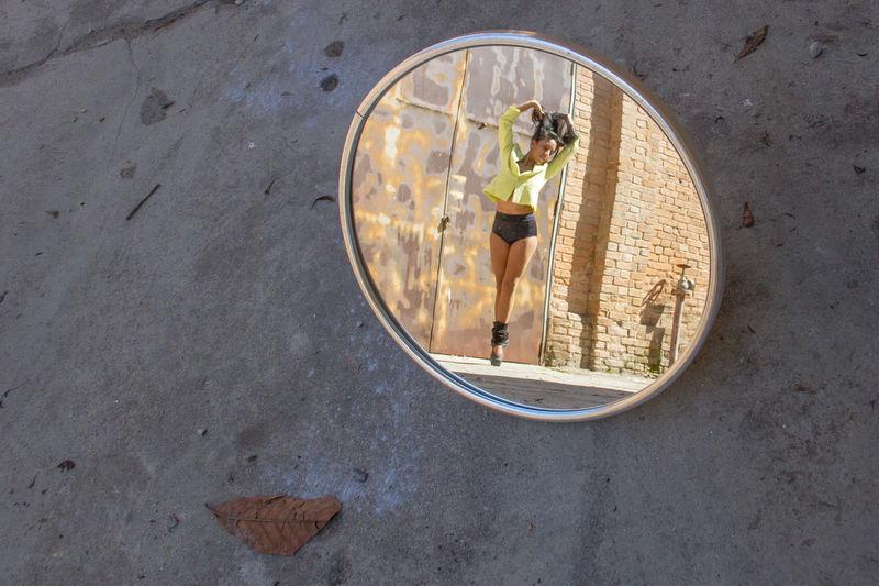 Mirror Ballet