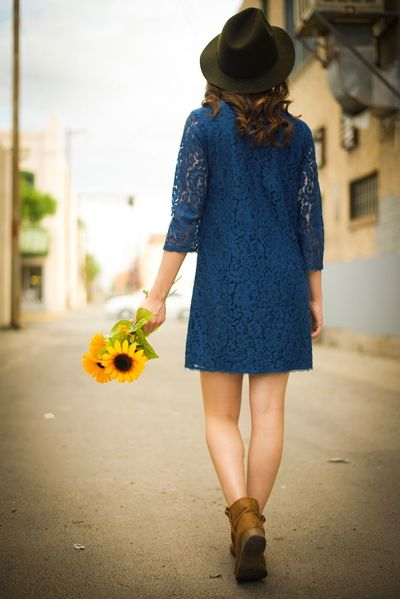 Downtown walks. Downtown Bestfriend Alley Sunflower Dresses Dress Girlfriend Beautiful EyeEm Best Shots Photography Portrait Walk Lifestyles People Inthemoment Texas Blessed