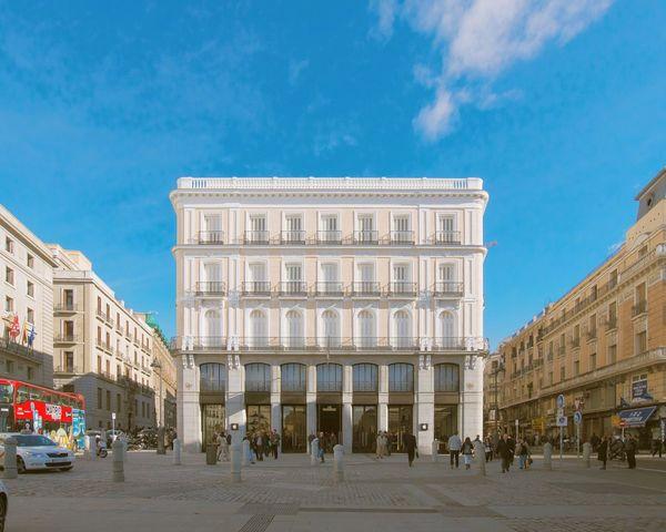 Apple Store Sol-Madrid