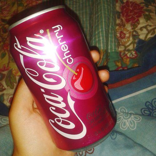 <3 Cocacolacherry