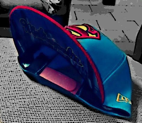 Gorra Superman Photooftheday Picoftheday