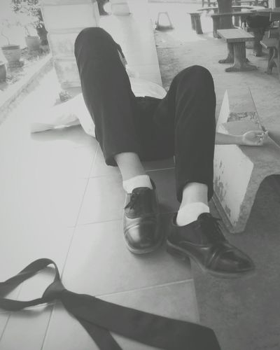 Black And White Sad & Lonely Missing You Vscocam Igers Terengganu Malaysia Serious LOL Can't Tag