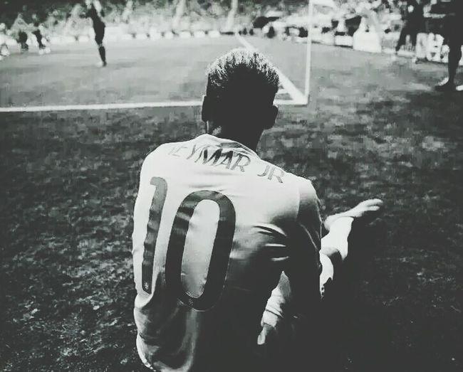 neymar jr First Eyeem Photo