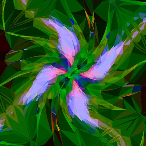 Flower Head Abstractart Smartphonelab Freestyle Variation Pattern On Market Abstract Art Ubran Art Futuristic Patterns Multi Colored Smartphone Photographer Still Life No People Freespirit Still Art Check This Out Creat To Connect