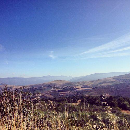 Galicia Ourense Terras De Trives