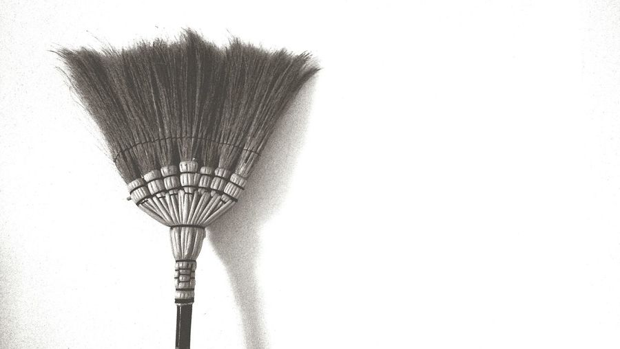 broom beside wall Broom Broome Thai Broom Blackandwhite Black And White Blackandwhite Shadow Isolated Swab Besom Wood Broom Cleaning Cleaning Equipment Clean White Background Studio Shot Spraying Close-up Housework Cleaning Sponge Focus On Shadow Cleaner Spray Bottle Polishing Vacuum Cleaner