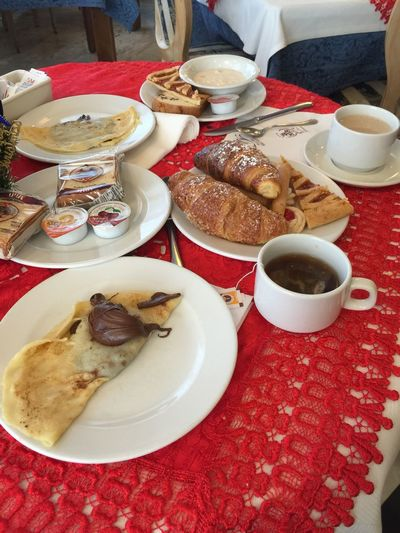 Light Breakfast ! Holiday Terme Relaxing Awesome Hello World Enjoying Life Traveling Taking Photos Check This Out