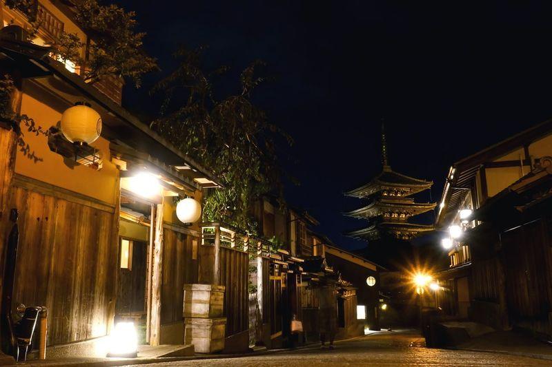 Old City Kyoto