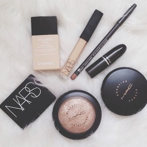 NARS Makeup Mac Makeup