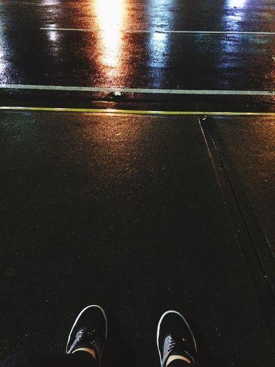 Vans Streetlights DanceOfDeath