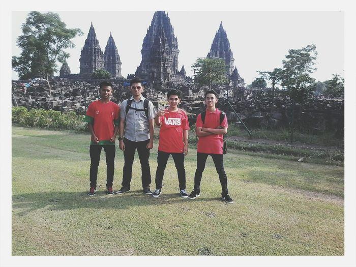 Wonderful Yogyakarta Borobudur INDONESIA Holiday #summer