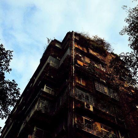 Urban Geometry EyeEm Best Shots View Landscrape