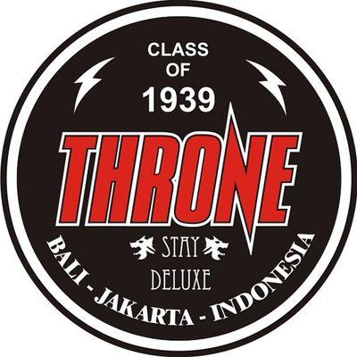 WAR WORLD ? Class1939 Throne39 Bali Jakarta indonesia
