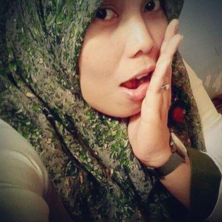 Ooh NOOO... I luv Monday ^_^ Hijab At Work I'm Proud To Be Muslim