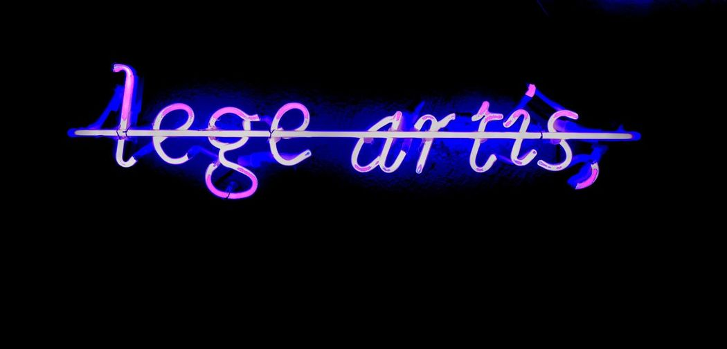 Black Background Studio Shot Blue Text Copy Space Technology Pulse Trace Illuminated Communication Neon Number Indoors  Abstract No People Glowing Night Futuristic Close-up Nature Purple