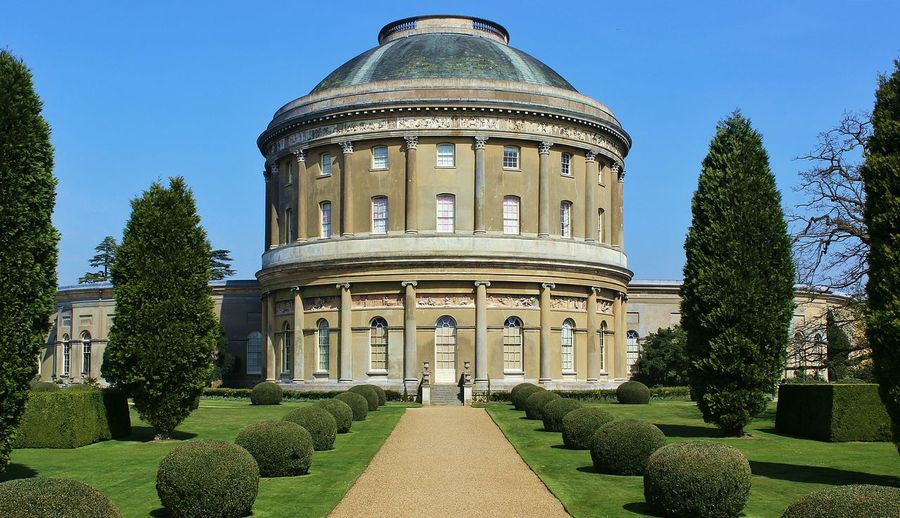 Architecture Travel Exploring Suffolk England History