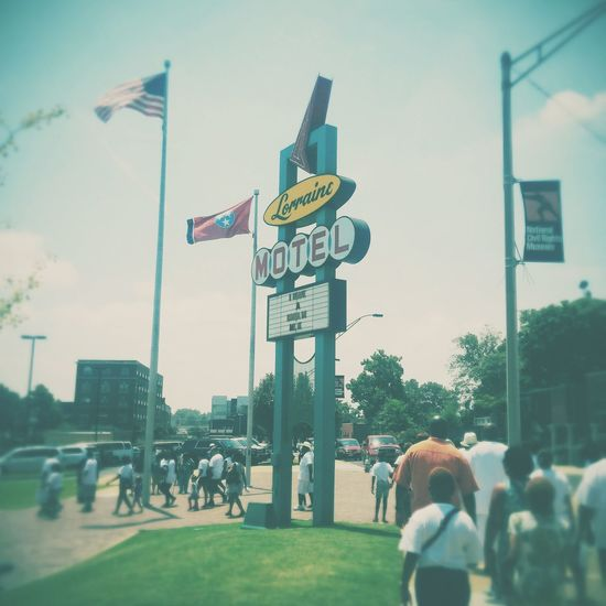 National Civil Rights Museum...Memphis TN Memphis Martin Luther King MLK Civil Rights  Civil Rights Museum