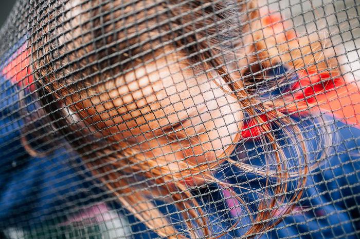 35mm Beauty Bokeh Child Close-up Colors Hair Kodak Visual Creativity