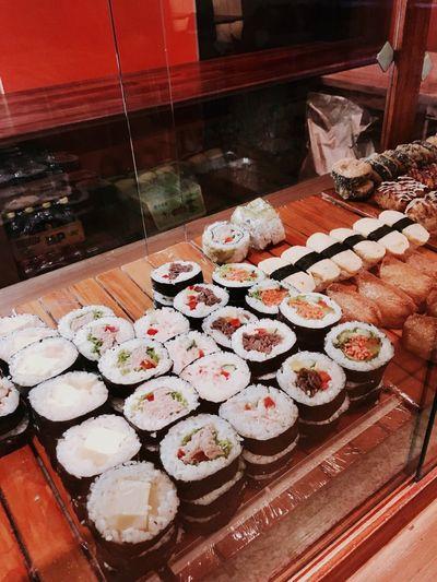 Sushi #food #foodporn