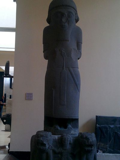 Tarihieser Arkeoloji Müzesinde Historical Museum Archeological Istanbulcity