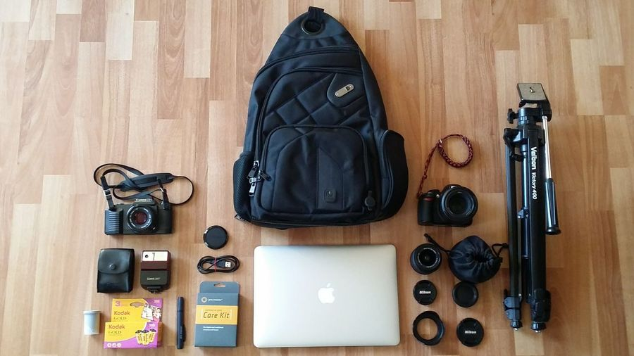 Apple Camera Day Directly Above Fashion Gear Group Of Objects High Angle View Indoors  Laptop Large Group Of Objects No People Portable Information Device Table Technology Tree Variation Wireless Technology First Eyeem Photo