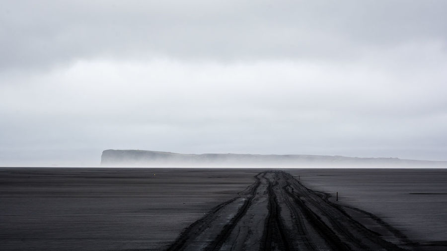 Iceland Iceland_collection Ingolfshöfdi Landscape Landscape_Collection Landscape_photography Landscapes With WhiteWall Moon MoonScape Moonscapes Volcanic Landscape