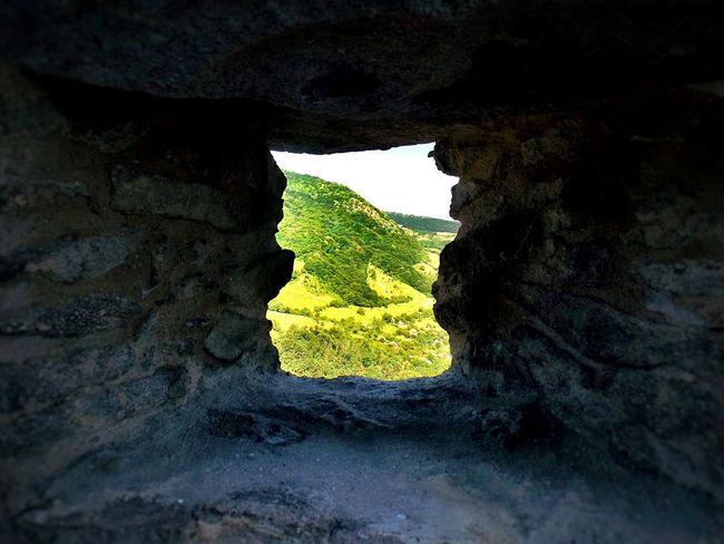 Transylvania Peekhole Mountains EyeEm Nature Lover Fujifilm Notes From The Underground Holiday Break