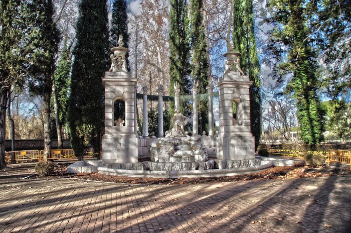 Aranjuez Tree Religion Place Of Worship Architecture Spirituality No People Built Structure