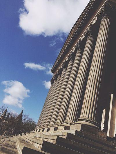 Architecture Liverpool
