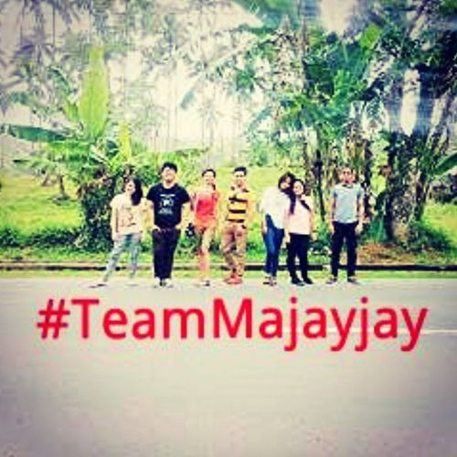 Vacation mode with Mickoy, Zcy, Alyssa, Lily, Aldrich, Bil, Julius, Krizzia. TeamMajayjay Summer Swimming Galatime