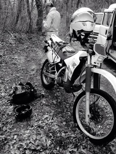 町山境界確認 Blues Official_work Motorcycle 君と見たい空 お前とは遊ばない
