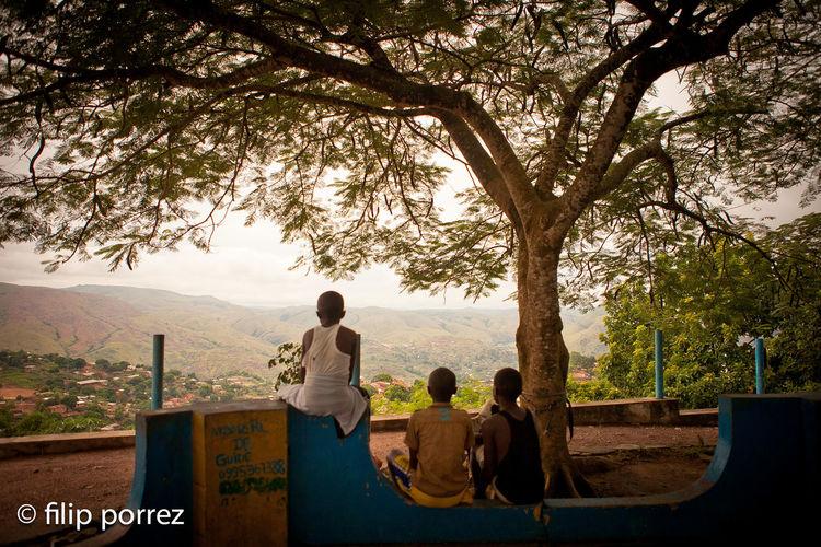 Congo Day Kids